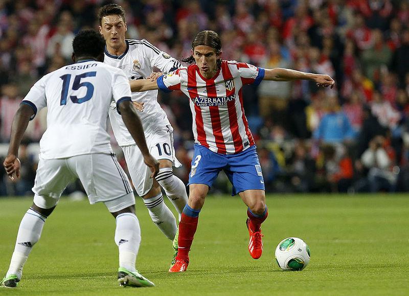 Final de la Copa del Rey. ¿Qué jugador marcó para el Real Madrid? ¿Y quién fue expulsado en la prórroga?
