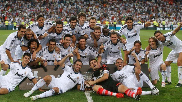 ¿Cuál fue el marcador global de la Supercopa de España? ¿Qué jugador marcó en ambos partidos?