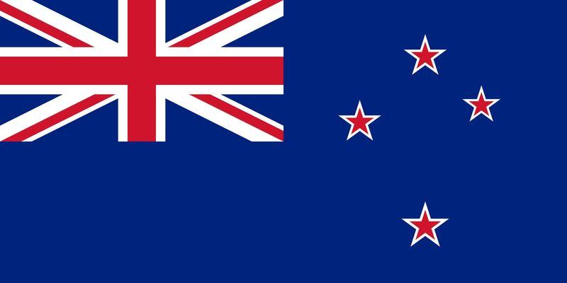REINO DE NUEVA ZELANDA