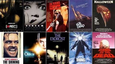 25694 - ¿Qué película fue mas terrorífica?
