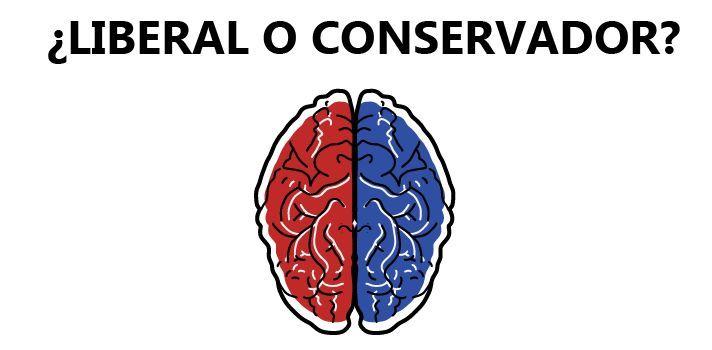 25704 - ¿Conservador o liberal?