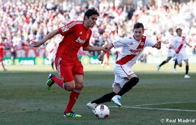Rayo Vallecano - Real Madrid. ¿Quién marcó un gol decisivo? ¿De qué manera lo hizo?