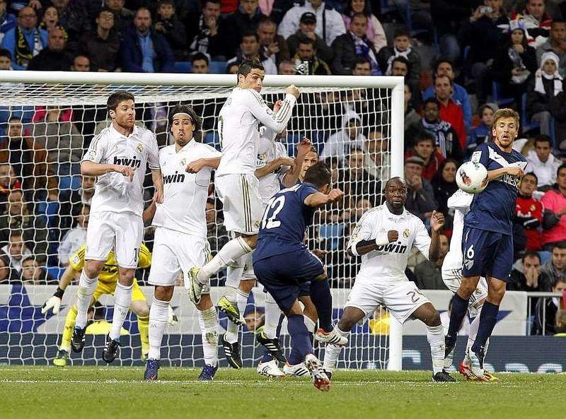 El Madrid cosechó dos empates seguidos en Liga que sembraron las dudas. ¿Ante que rivales?