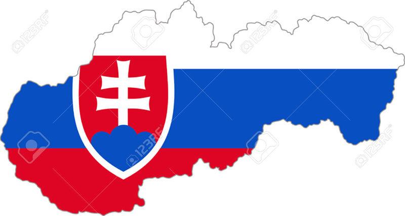 ¿Con que país NO limita Eslovaquia?