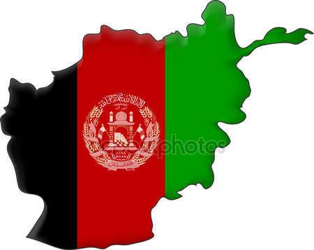 ¿Con que país NO limita Afganistán?