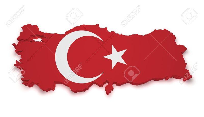 ¿Con que país NO limita Turquía?