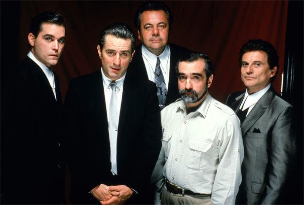 1990, Goodfellas/Uno de los Nuestros (el Óscar se lo llevó Danza con Lobos).