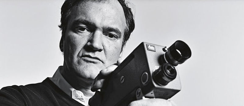 ¿Cuál es tu película favorita de Quentin Tarantino?