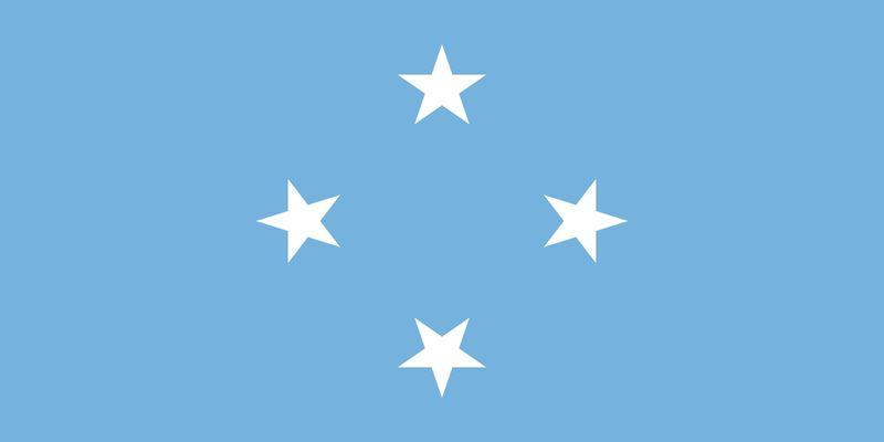 Estados Federados de Micronesia