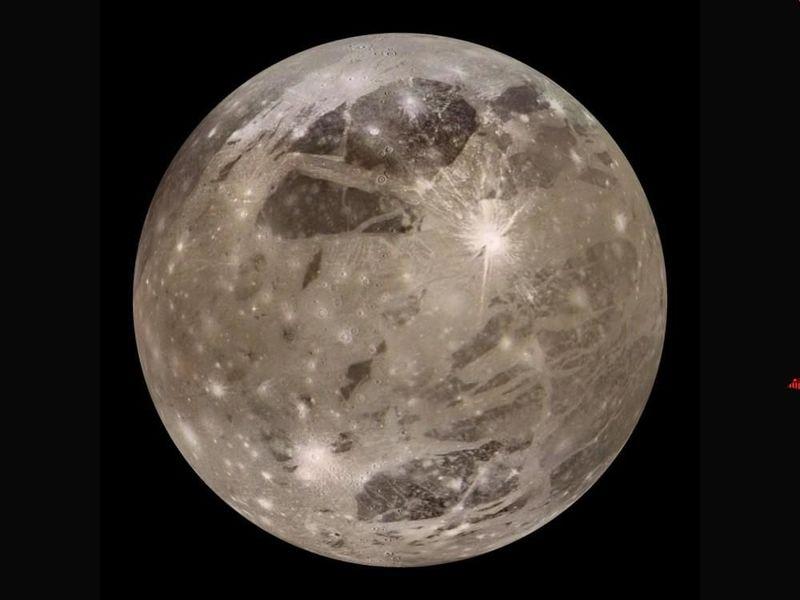 Ganímedes o Europa son dos de sus lunas. ¿De qué planeta hablamos?