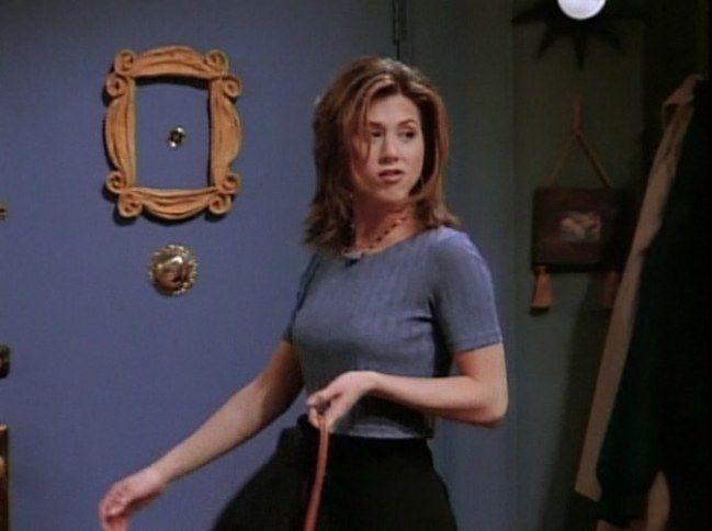 ¿Dónde NO ha trabajado Rachel?