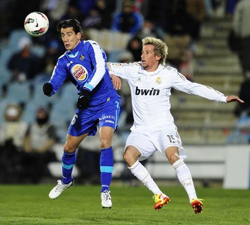 ¿Quién marcó el gol decisivo en el Coliseum Alfonso Pérez ante el Getafe?