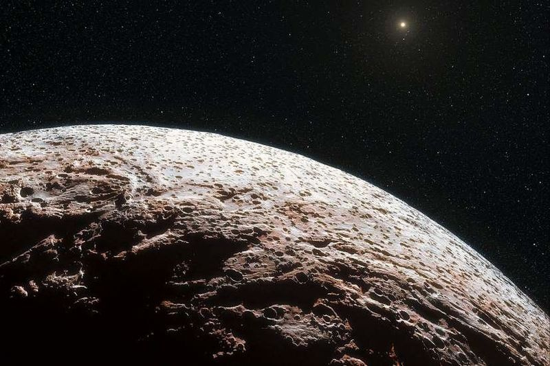 25839 - ¿A qué planeta o satélite pertenece cada imagen?