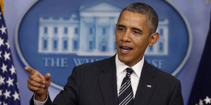 ¿Cuál es tu opinión de Barack Obama? (Estados Unidos)