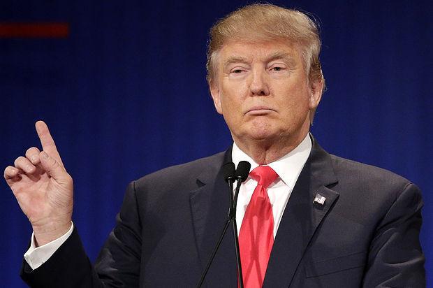 ¿Cuál es tu opinión de Donald Trump? (Estados Unidos)