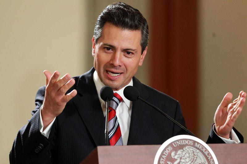 ¿Cuál es tu opinión de Enrique Peña Nieto? (México)