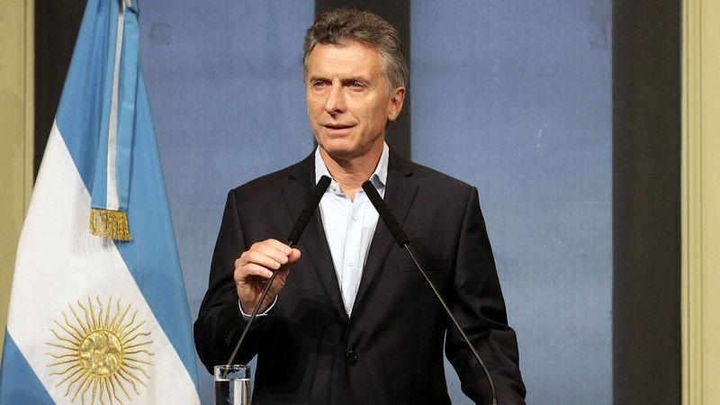 ¿De Mauricio Macri? (Argentina)