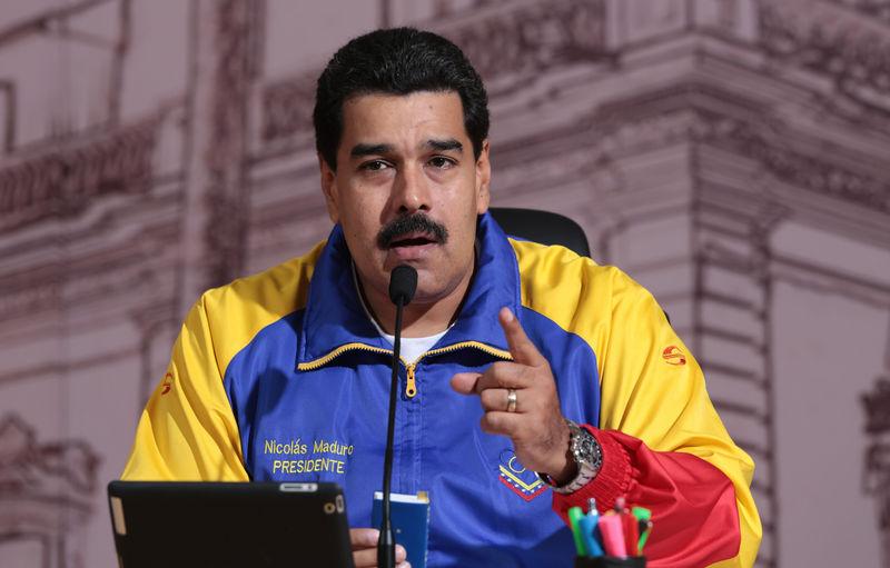 ¿Y de Nicolás Maduro? (Venezuela)