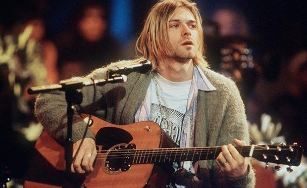 The Man Who Sold The World (Nirvana)