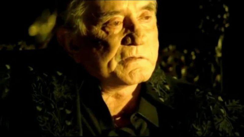 Hurt (Johnny Cash)