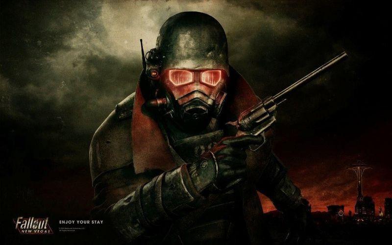 25688 - ¿Cuánto sabes del Fallout NV?