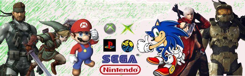 25772 - ¿Cuáles fueron tus juegos favoritos de estas sagas?