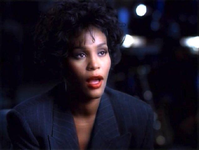I Will Always Love you (Whitney Houston)