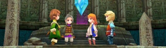 ¿Cuál es el último personaje principal que se une al grupo?