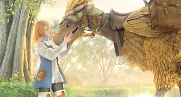 ¿Cuál es la magia que Refia reniega usar en varias ocasiones?