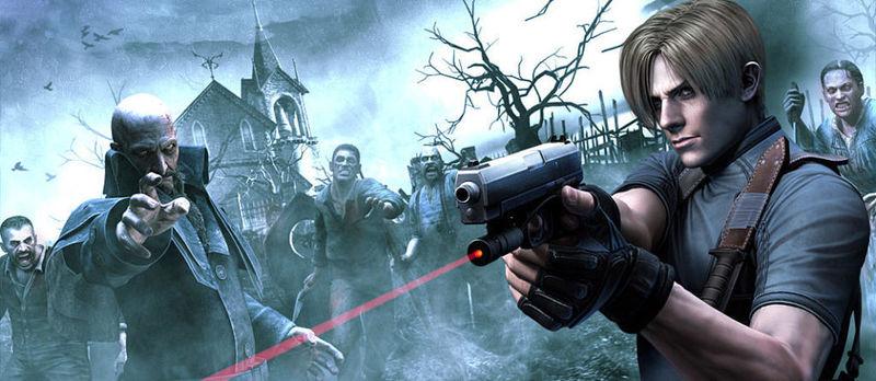 ¿Cuál fue tu juego favorito de Resident Evil?