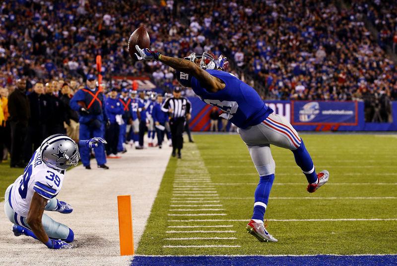 Receptor Abierto, Wide receiver (WR)