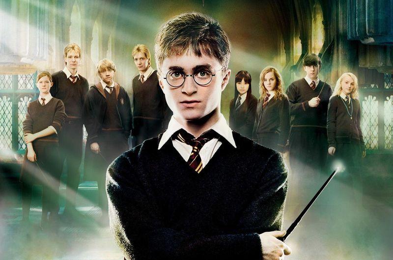 25930 - ¿A qué mago pertenece esta varita? - Harry Potter