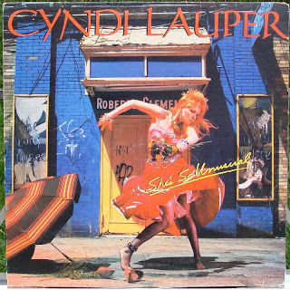 Girls Just Want to Have Fun (Cyndi Lauper)
