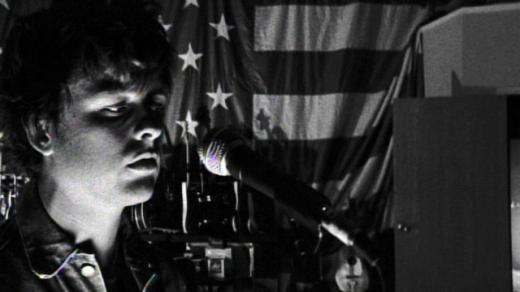 Working Class Hero (Green Day)