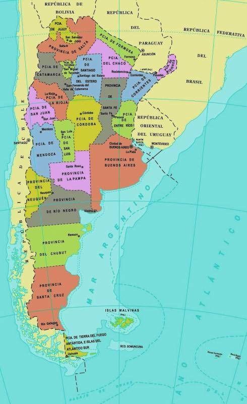 ¿Del interior o del gran Buenos Aires?