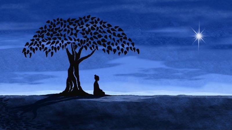 La educación genera confianza. La confianza genera esperanza. La esperanza genera paz.