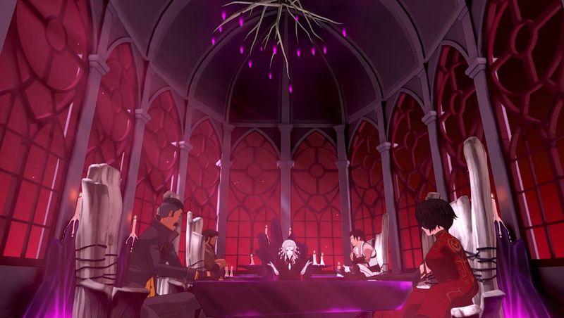 ¿Quiénes forman la cuadrilla de villanos de la terrible Salem?