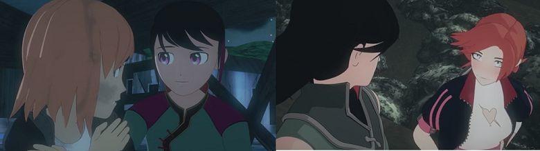 ¿Qué puede hacer Ren con su semblanza?