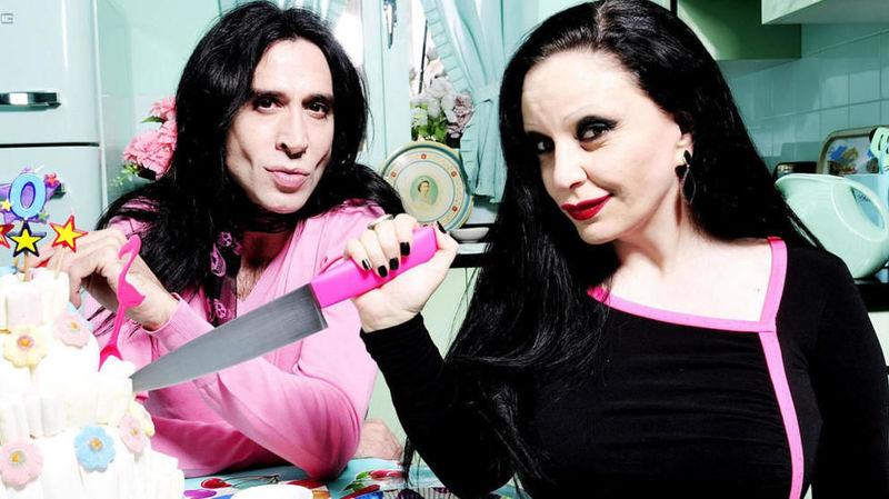 ¿En qué año se estrena el programa de telerrealidad basado en la vida de Alaska junto a su marido, Mario Vaquerizo?