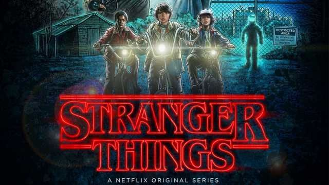26010 - ¿Qué personaje de Stranger Things eres?