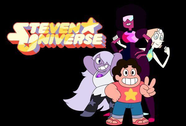 26036 - Steven Universe (Hasta temp.4)