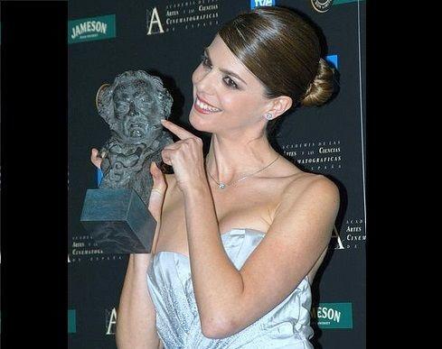26102 - ¿En qué año/edición ganaron estas actrices el Goya a la mejor actriz revelación? (Parte 2)