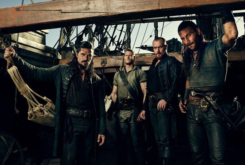 26111 - ¿Qué pirata serías en Nassau?