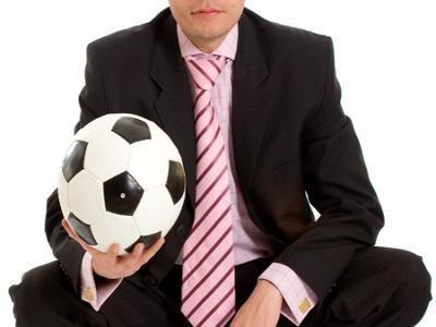 26110 - ¿Cómo sería tu club de fútbol?