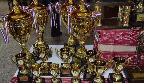 Ha comenzado la pretemporada y los primeros partidos, se celebrará un torneo, qué trofeo te gustaría para el equipo ganador...