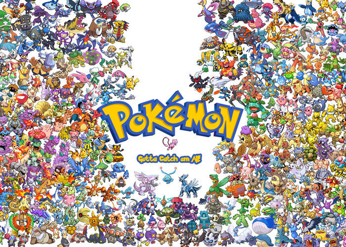 26165 - ¿Cuánto sabes de Pokémon?