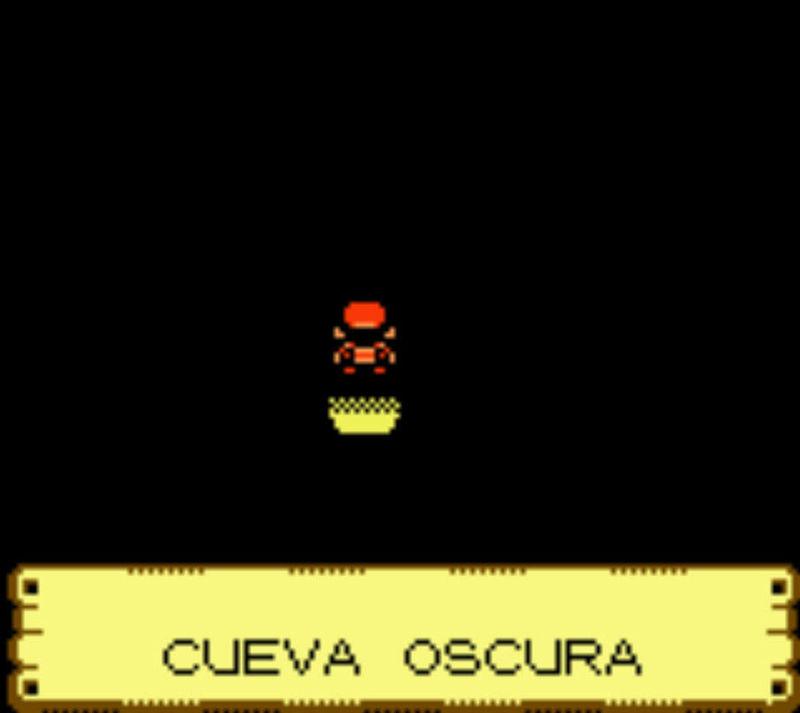 He aquí una difícil, ¿en qué canción se uso una parte de la melodía de la cueva oscura en pokémon cristal?