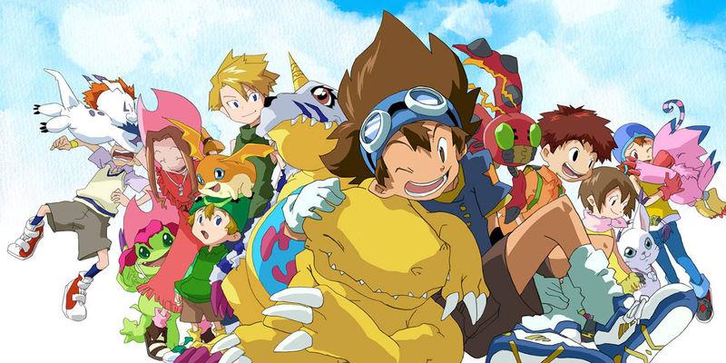 26208 - Digimon, ¿eres un experto?