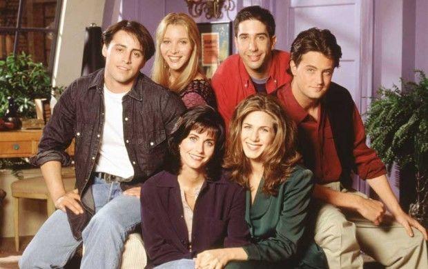 26212 - ¿Cuánto sabes sobre Friends?
