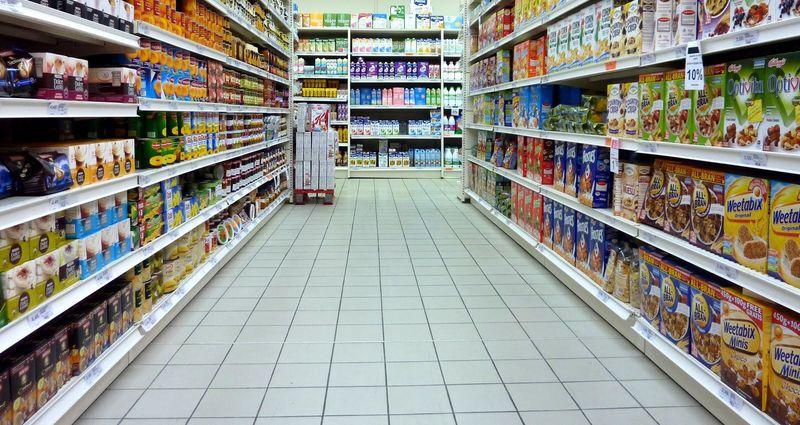 ¿Dónde compras más regularmente?